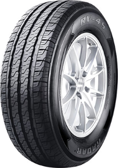 Summer Tyre RADAR ARGONITE RV-4 195/70R15 104/102 R