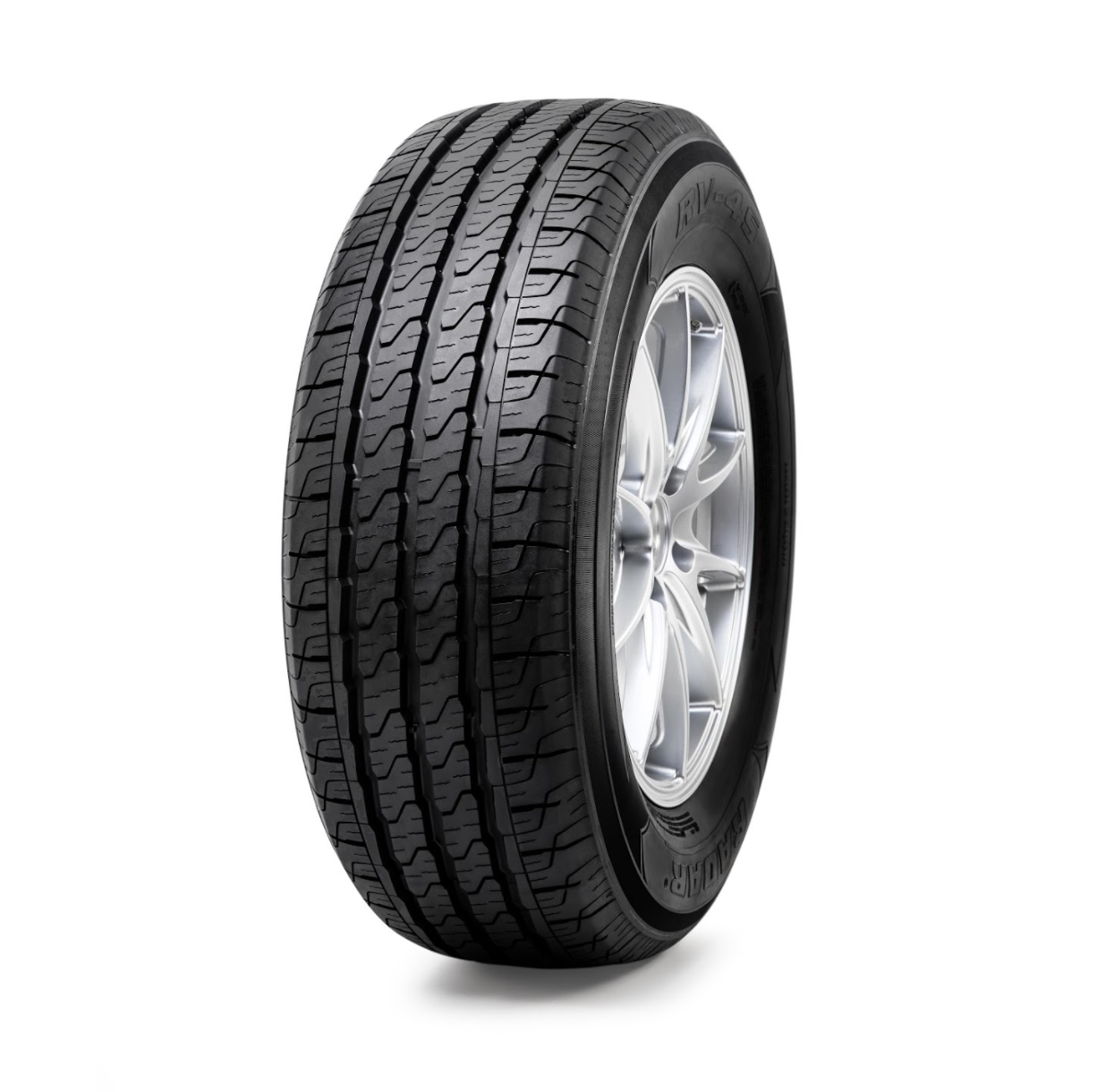 Summer Tyre RADAR ARGONITE (RV-4) 205/75R16 113/111 R