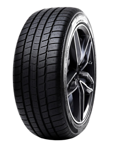 All Season Tyre RADAR DIMAX 4 SEASON 225/55R17 101 W
