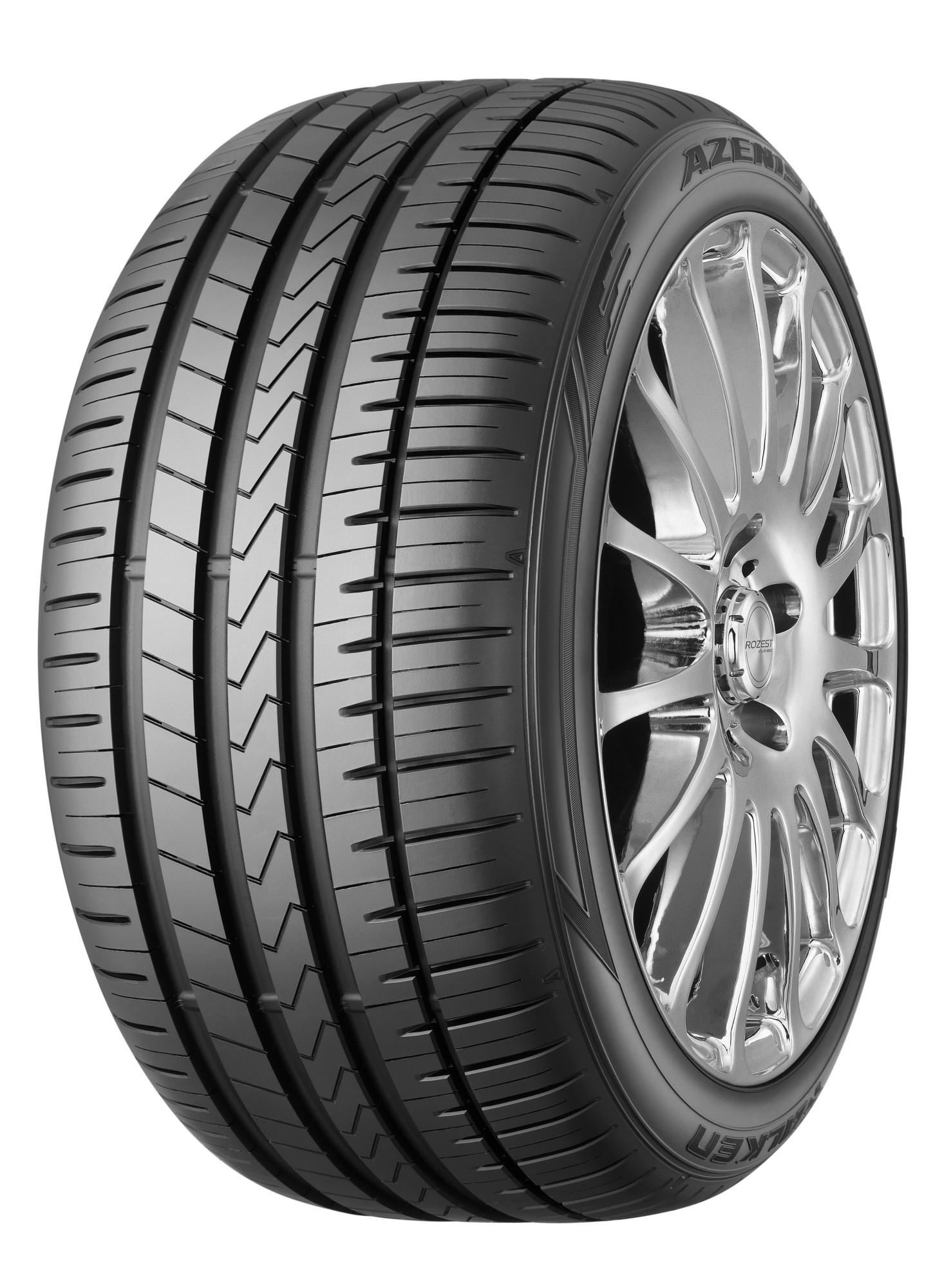 Summer Tyre FALKEN FK510 255/35R19 96 Y