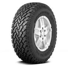 Summer Tyre GENERAL GRABBER AT2 265/75R16 123/120 Q