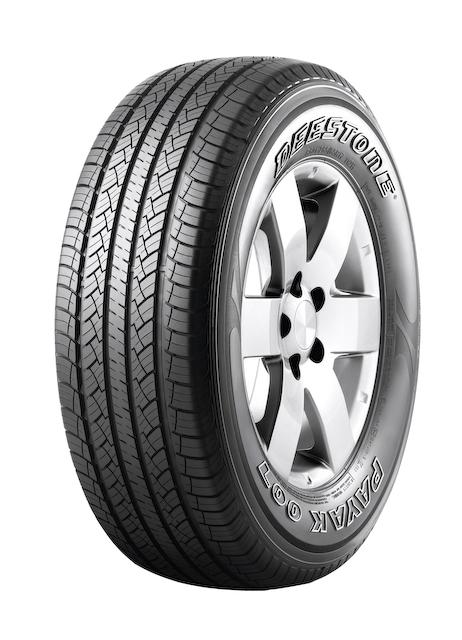 Summer Tyre DEESTONE HP100 295/35R21 107 Y