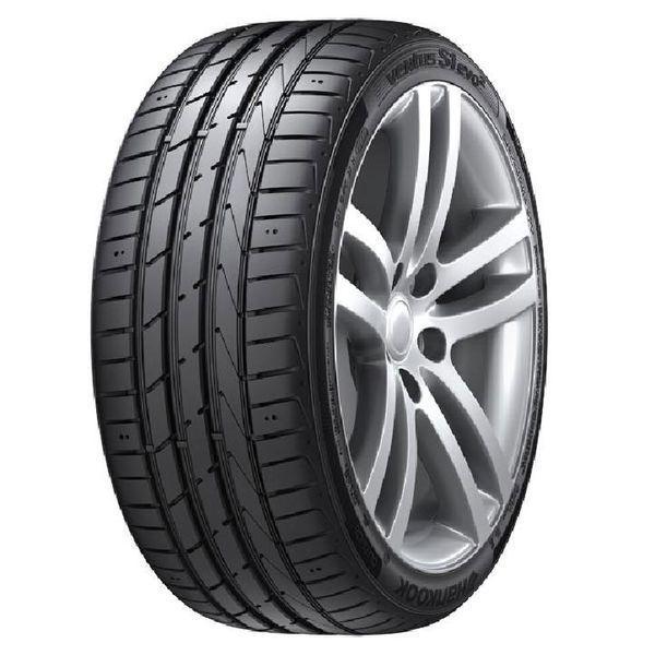 Summer Tyre HANKOOK K117C VENTUS S1 EVO2 SUV 225/60R18 104 W