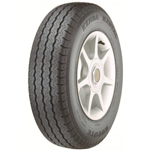 Summer Tyre KENDA KR06 205/80R14 109/107 R