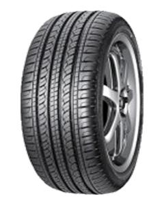 Summer Tyre GRENLANDER L-GRIP16 155/65R14 75 T