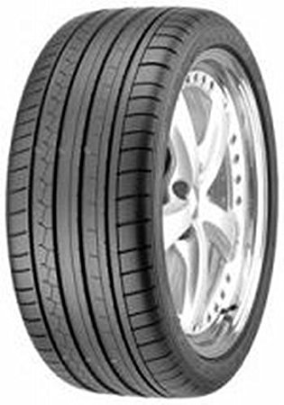 Summer Tyre DUNLOP SP SPORT MAXX GT 255/35R19 96 Y