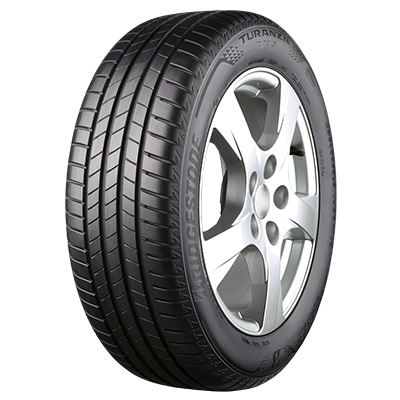 Summer Tyre BRIDGESTONE TURANZA T005 195/65R15 91 H