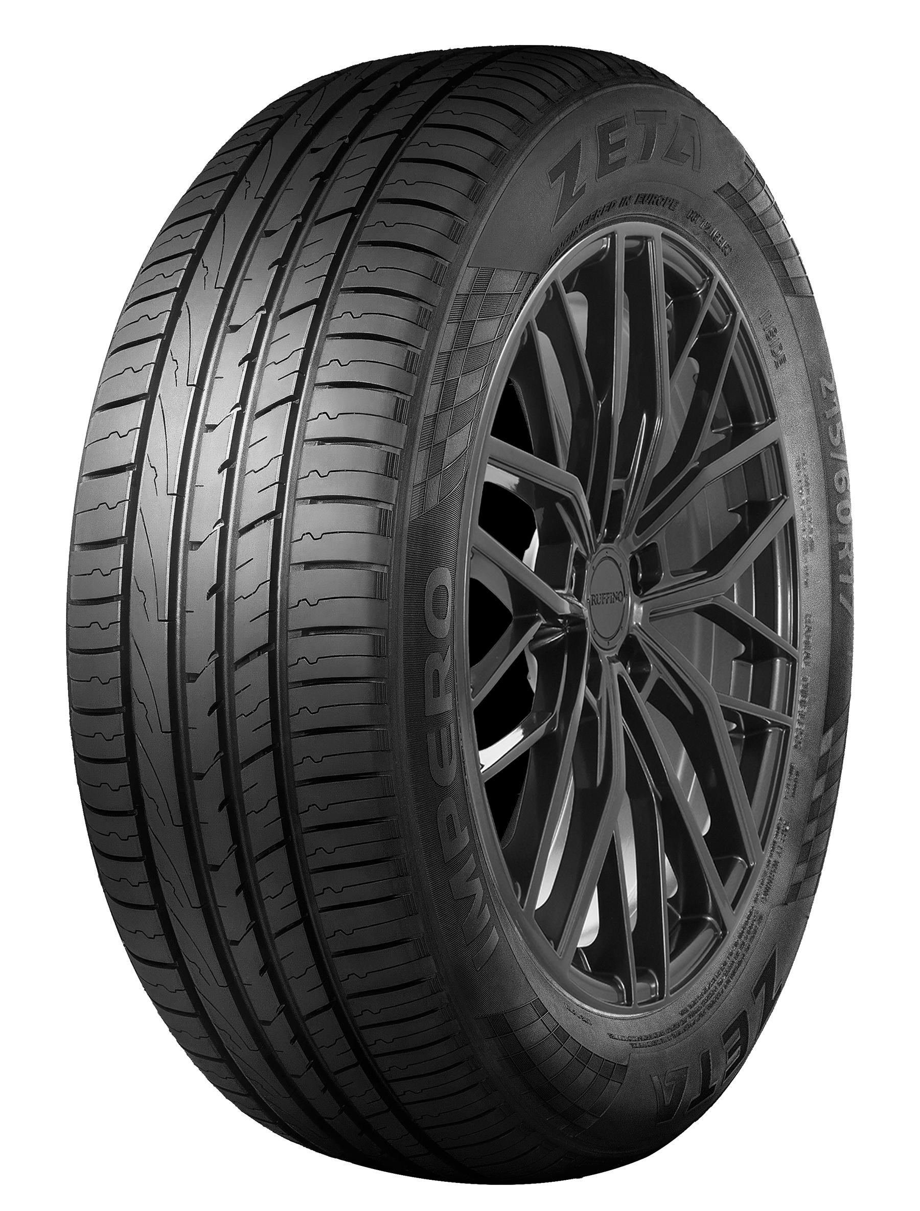 Tyre ZETA IMPERO 245/50R18 104 W