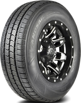All Season Tyre LANDSAIL 4-SEAS VAN 205/75R16 110/108 T