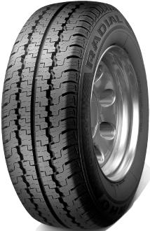 Summer Tyre KUMHO 857 205/75R14 109/107 R