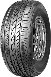 Summer Tyre APLUS A607 Y 235/40R18 95 W