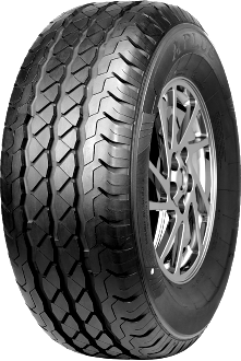 Tyre APLUS A867 195/75R16 107 R