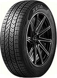 All Season Tyre ZETA ACTIVE4S 215/55R17 98 W