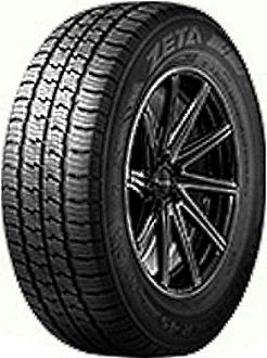 All Season Tyre ZETA ACTIVEPOWER4S 195/70R15 104/102 R