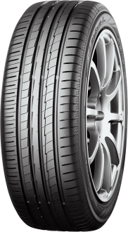 Summer Tyre YOKOHAMA AE50 205/60R15 91 V