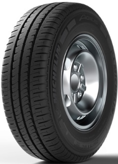 Summer Tyre MICHELIN AGILIS+ 215/75R16 113/111 R