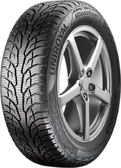 All Season Tyre UNIROYAL ALLSEASONEXPERT 2 195/50R15 82 H