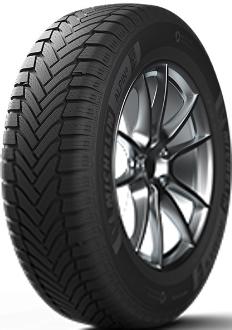 Winter Tyre MICHELIN ALPIN 6 225/55R16 99 H