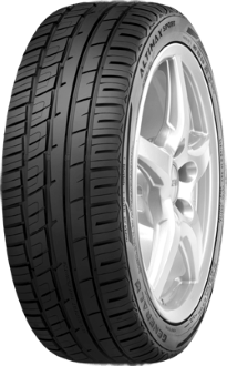 Summer Tyre GENERAL ALTIMAX SPORT 245/40R17 91 Y