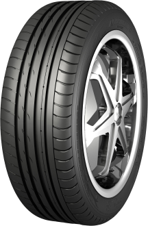 Summer Tyre NANKANG AS-2+ Y 225/45R17 94 Y