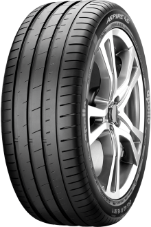 Summer Tyre APOLLO AXP 255/40R19 100 Y
