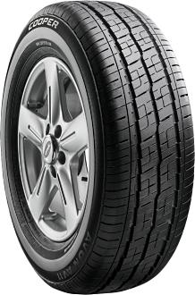 Summer Tyre AVON COOPER AVON AV11 225/70R15 112/110 R