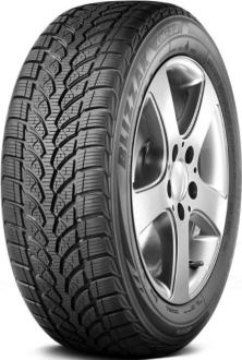 Winter Tyre BRIDGESTONE BLIZZAK LM32 225/60R16 98 H