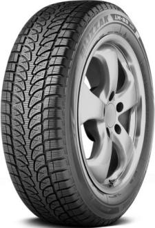 Winter Tyre BRIDGESTONE BLIZZAK LM80 EVO 265/50R19 110 V