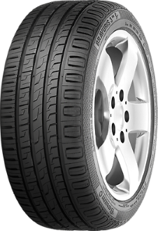 Summer Tyre BARUM BRAVURIS 3HM 255/45R18 103 Y