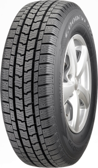 Winter Tyre GOODYEAR CARGO ULTRA GRIP 2 215/65R15 104 T