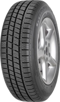 All Season Tyre GOODYEAR CARGO VECTOR 2 215/65R15 104 T