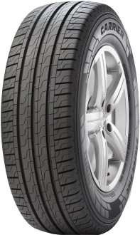 Summer Tyre PIRELLI CARRIER 205/75R16 110