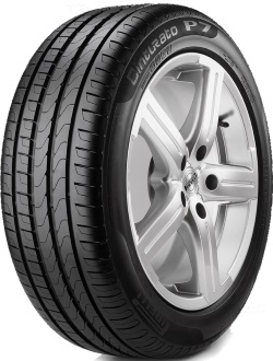 Summer Tyre PIRELLI CINTURATO P7 255/45R17 98 W