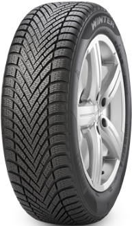 Winter Tyre PIRELLI CINTURATO WINTER 195/65R15 91 T