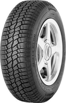 Summer Tyre CONTINENTAL CONTICONTACT CT 22 165/80R15 87 T