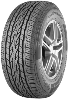 Summer Tyre CONTINENTAL CONTICROSSCONTACT LX 2 225/70R16 103 H