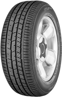 Summer Tyre CONTINENTAL CROSSCONTACT LX SPORT 265/40R22 106 Y