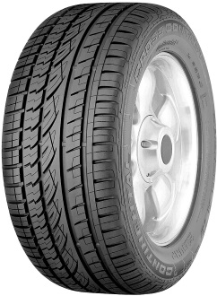 Summer Tyre CONTINENTAL CROSSCONTACT UHP 275/50R20 109 W