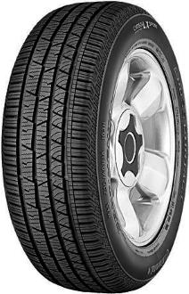 Summer Tyre CONTINENTAL CROSSCONTACT LX SPORT 235/55R19 101 V