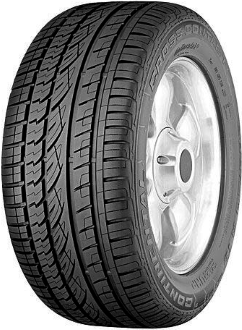 Summer Tyre CONTINENTAL CROSSCONTACT UHP 255/55R19 111 H