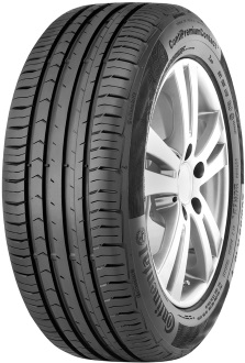 Summer Tyre CONTINENTAL CONTIPREMIUMCONTACT 5 215/55R16 93 V