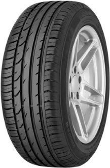 Summer Tyre CONTINENTAL CONTIPREMIUMCONTACT 2 225/60R15 96 V