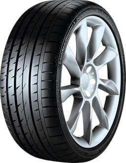 Summer Tyre CONTINENTAL CONTISPORTCONTACT 3 205/45R17 88 V