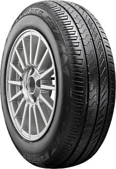 Summer Tyre COOPER COOPER CS7 165/60R14 75 T