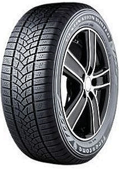 Winter Tyre FIRESTONE DESTINATION WINTER 215/65R16 98 T