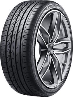 Summer Tyre RADAR DIMAX R8 245/40R19 98 Y