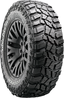 Tyre COOPER DISCOVERER STT PRO POR RWL 265/75R16 123 K