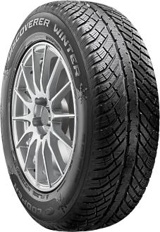 Winter Tyre COOPER DISCOVERER WINTER 235/60R18 107 H