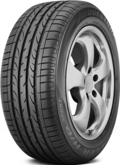 Summer Tyre BRIDGESTONE DUELER H/P SPORT 265/45R20 104 Y
