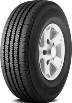 Summer Tyre BRIDGESTONE DUELER H/T 684 II 265/60R18 110 H